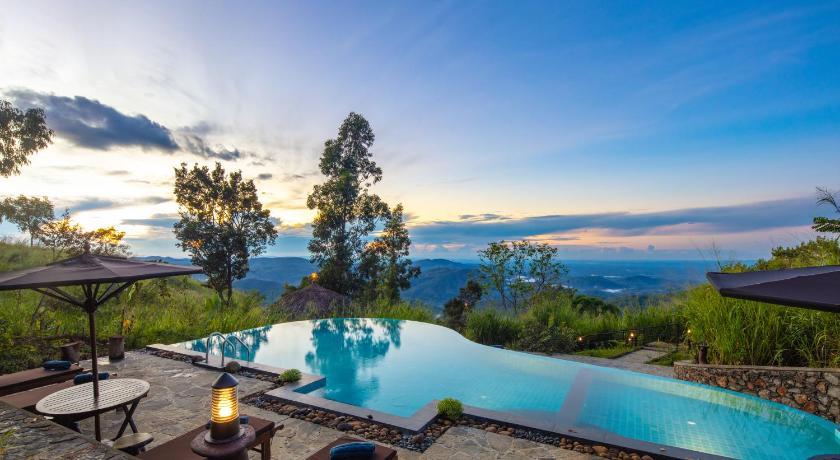 Dream Cliff Mountain Resort