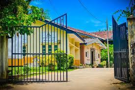 Mayurapada National Schools, Mawanella