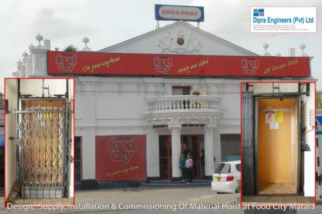 Cargills Food City – Matara | Sri Lankan Guides