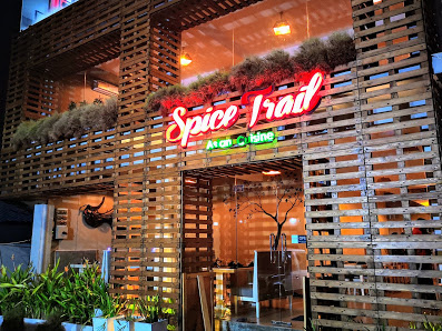 Spice Trail Restaurant