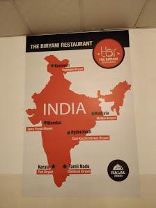 TBR – The Biryani Restaurant – Colombo 12 Sri Lanka