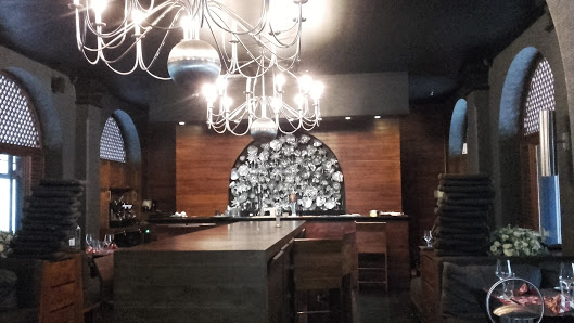 Sahal-Authentic Sri Lankan Fine Dining Restaurant