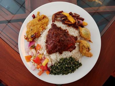 Taste of Ceylon