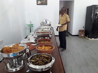 Diner( Authentic Sri Lankan food)