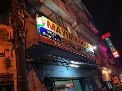 Mayura Hotel