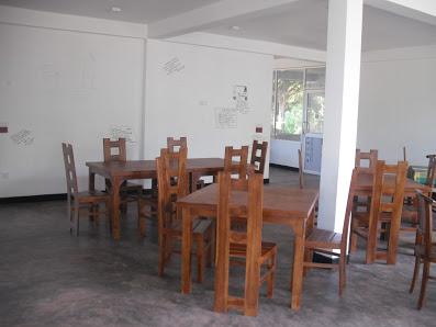 Sigiriya Sinhagiri Green Hut Restaurant