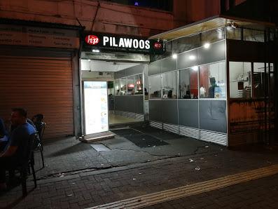 Hotel De Pilawoos