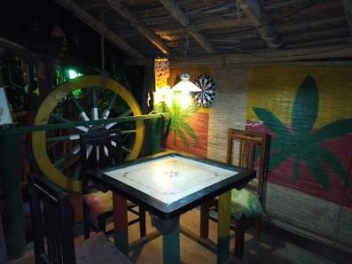 Dewata Villas Village Restaurant