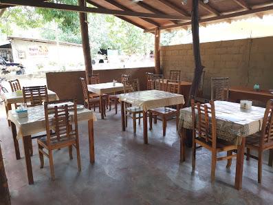 Nirwana Restaurant