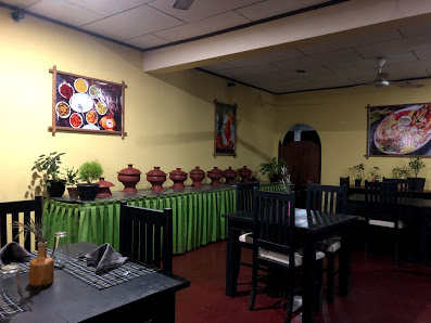 Lucky restaurant
