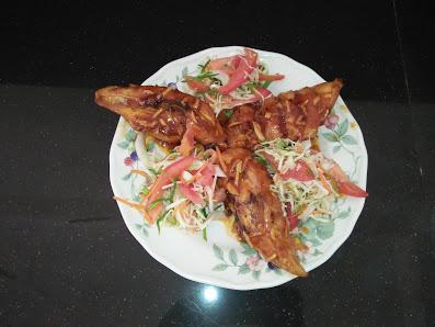 Sigiriya Wew Thawulla Restaurant