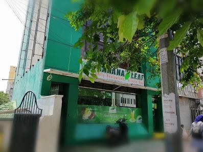 New Banana Leaf Restaurant