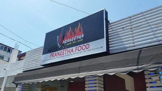 Praneetha Foods – ගමේ බත් කඩේ