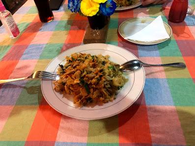 DINETH Restaurant – Sri Lankan Chinese Rotty