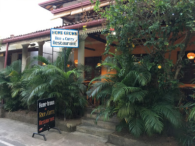 Home Grown Rice & Curry Restaurant