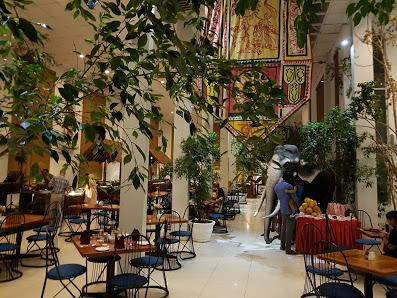 Raja Bojun Restaurant