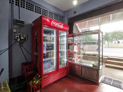 Indo Ceylon Cafe