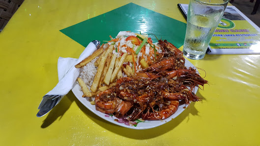 Eastern Lanka Seafood Restaurant